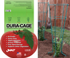 JWalt, Jwalt Wire 16 In. W X 16 In. D X 48 In. H Tomato Cage Plant Support, Case Of 10
